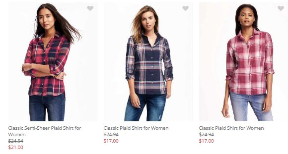 freebies2deals-plaidshirts