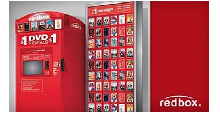 freebies2deals-redbox