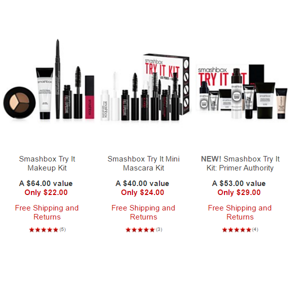 freebies2deals-smashbox