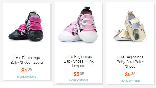freebies2deals-softshoes