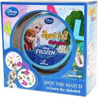 frozen-spot-it