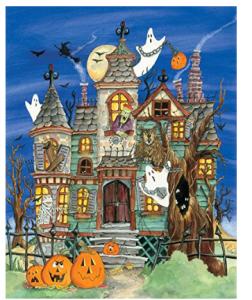 halloween-calendar