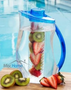 infuser