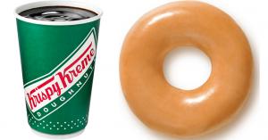 krispy-kreme-coffee-donut