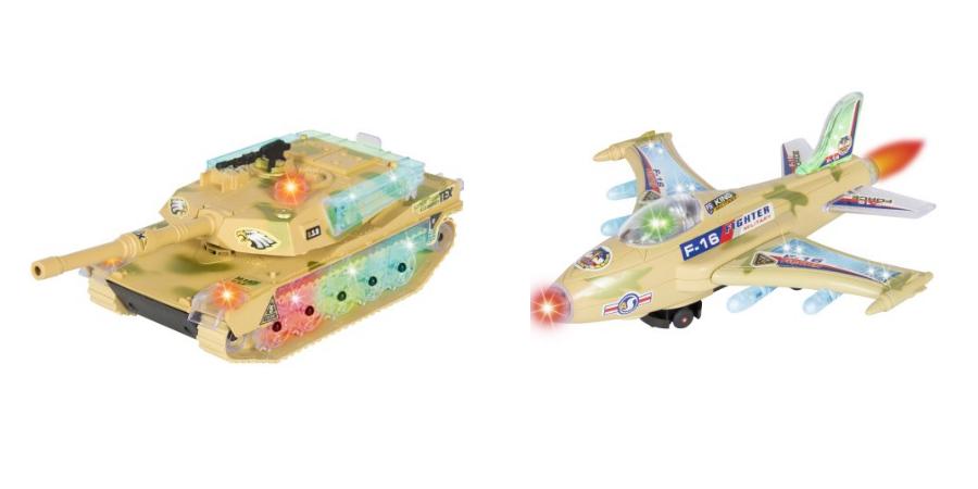 military-toys