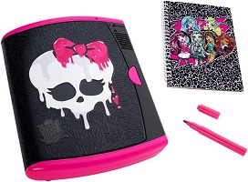 monster-high-password-journal