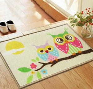 owl-rug
