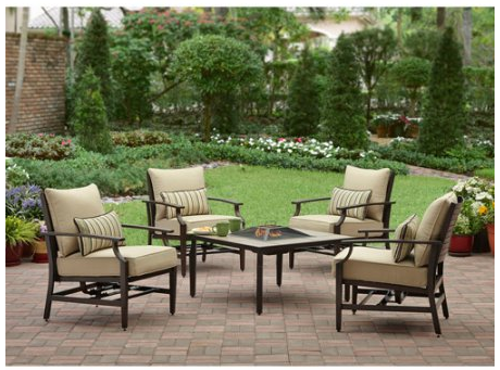 Walmart HUGE Sale on Patio Furniture Better Homes