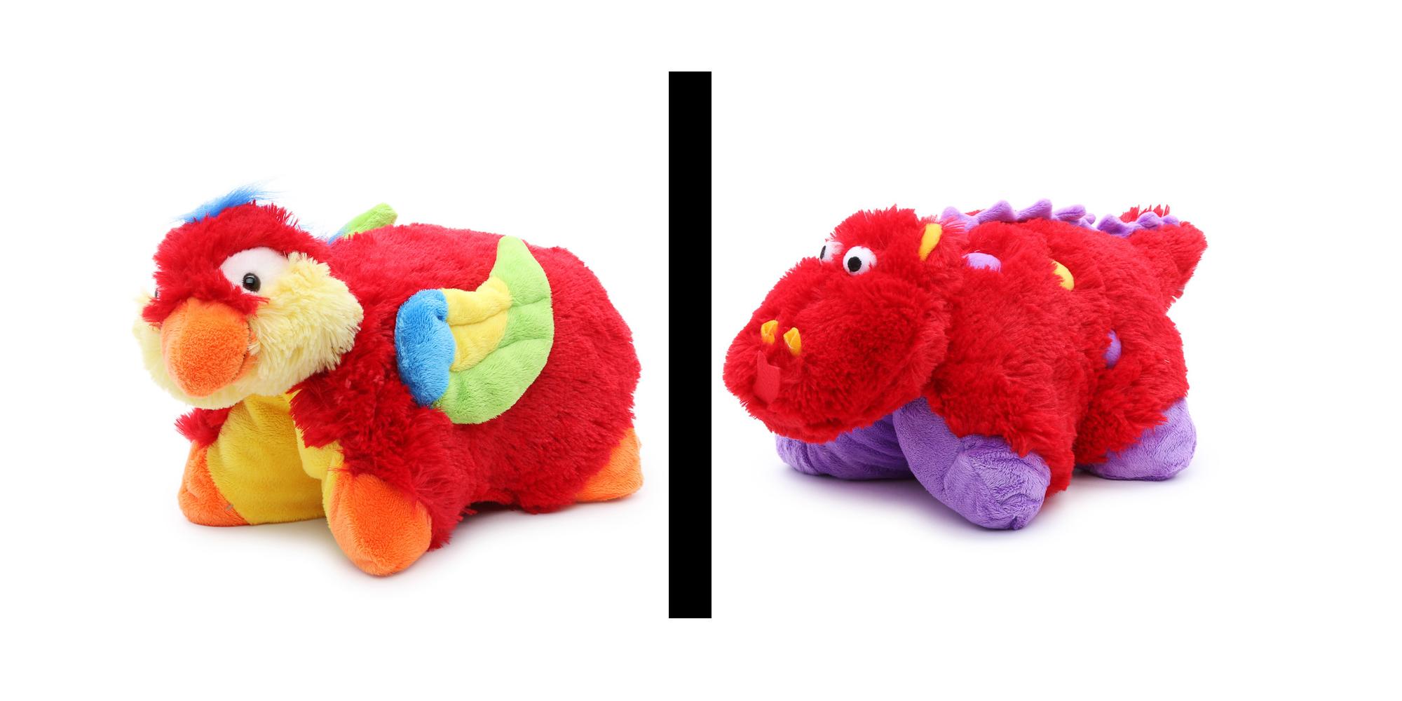 pillow-pet