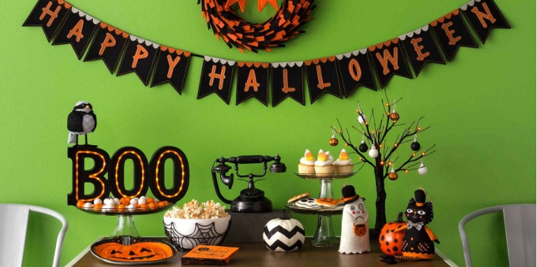 screenshot www target com 2016 09 26 10 grab some spooktacular savings on halloween decorations - Target Halloween Decorations