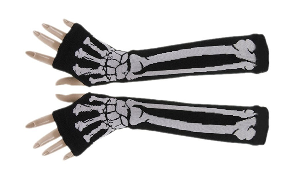 skeleton-gloves
