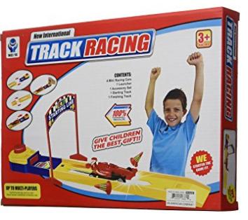 track-racer