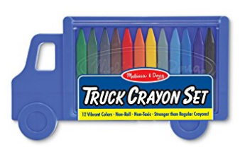 truck-crayons