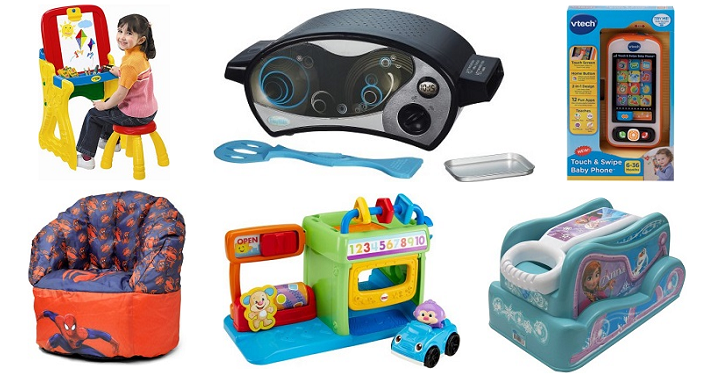 Walmart Toy Specials : Check out some great deals on toys that are available at