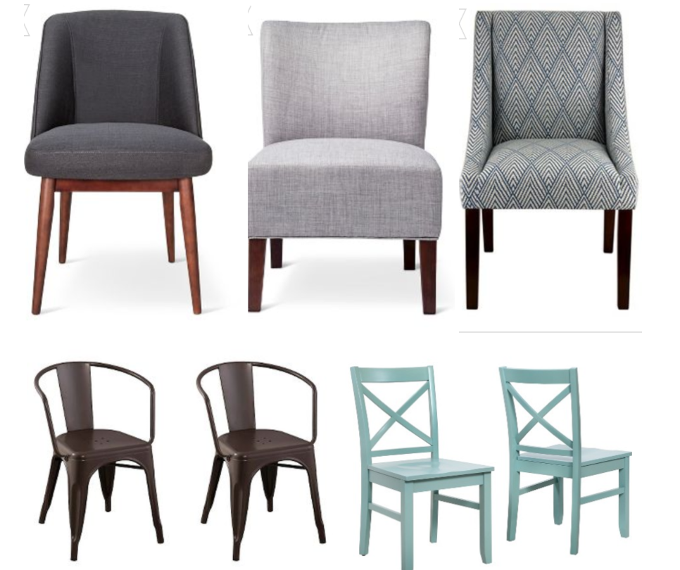 Room living room chairs today only at target freebies2deals