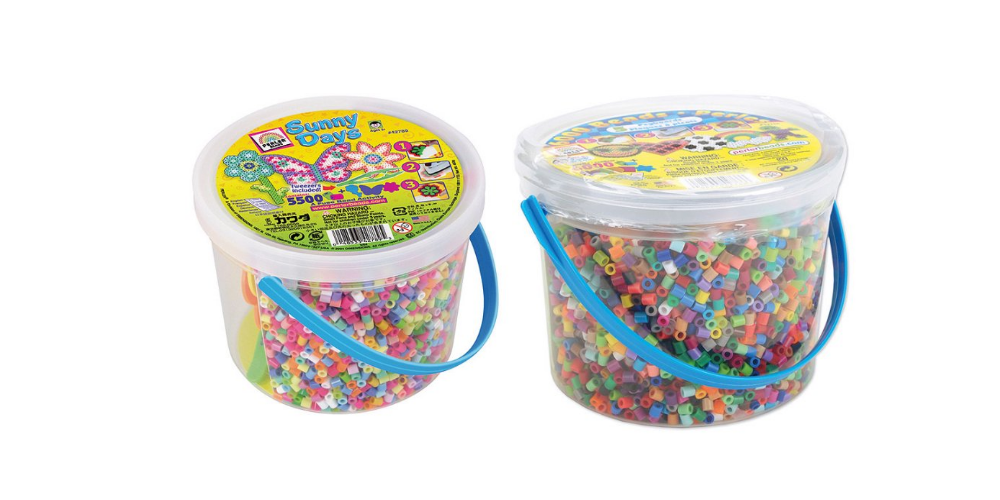 bead-buckets