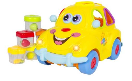 car-toy