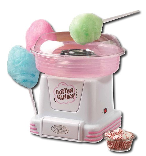 cotton-candy-maker