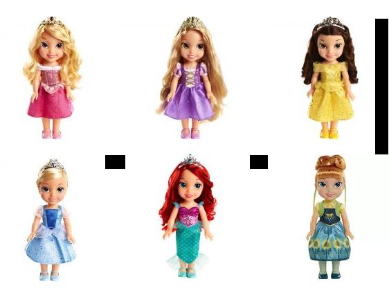 disney-toddler-dolls