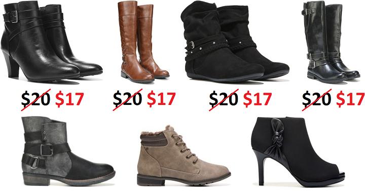 famous-footwear-boots-sale
