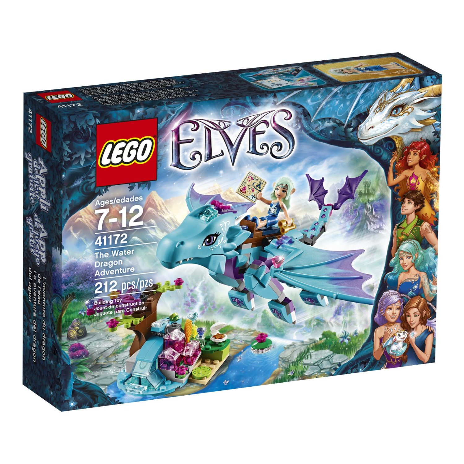 freebies2deals-legoelves