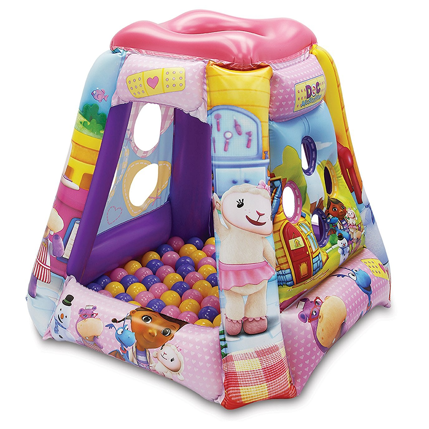 freebies2deals-ballpit