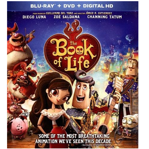 freebies2deals-bookoflife