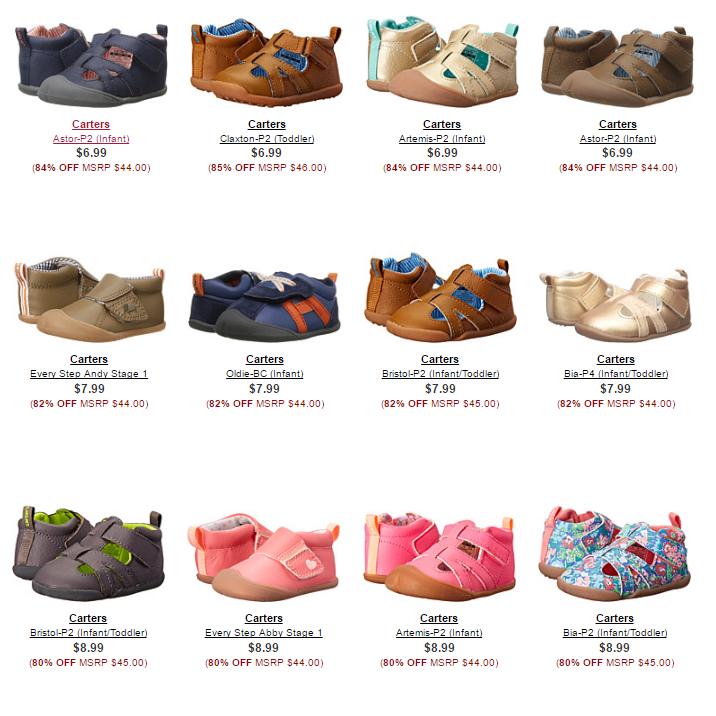 freebies2deals-cartersshoes