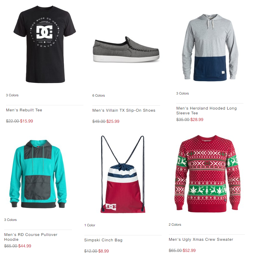 freebies2deals-dcshoes