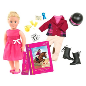 freebies2deals-doll