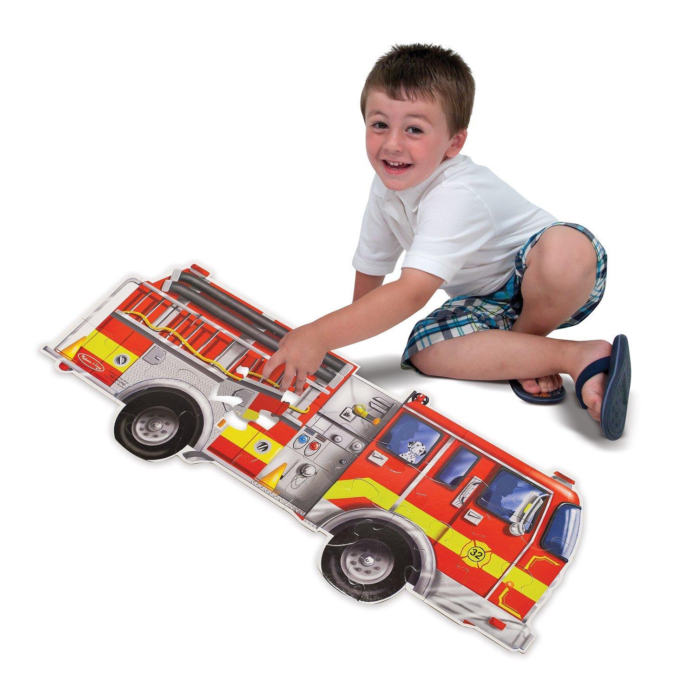 freebies2deals-firetruckpuzzle