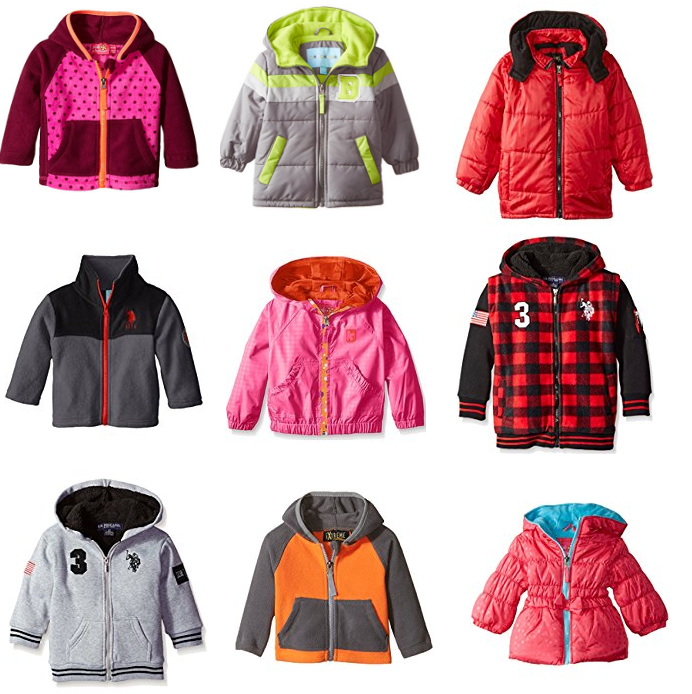 233d346f935b WOW! Babies Big Kids Jackets   Coats Starting at  3.81 on Amazon ...