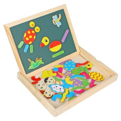 freebies2deals-woodenpuzzle