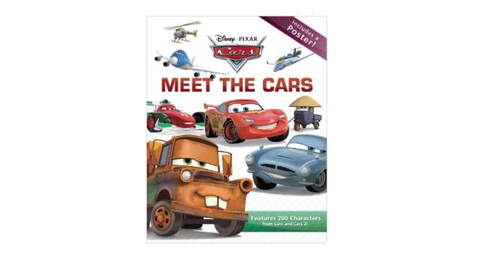 meet-the-cars-book