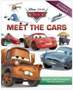 meetthecars