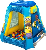 minions-laboratory-playland-with-20-balls-playhouse