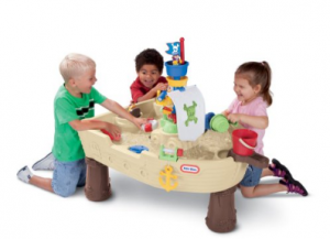 pirate-ship-water-table