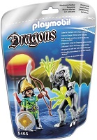 playmobil-lightning-dragon-with-warrior