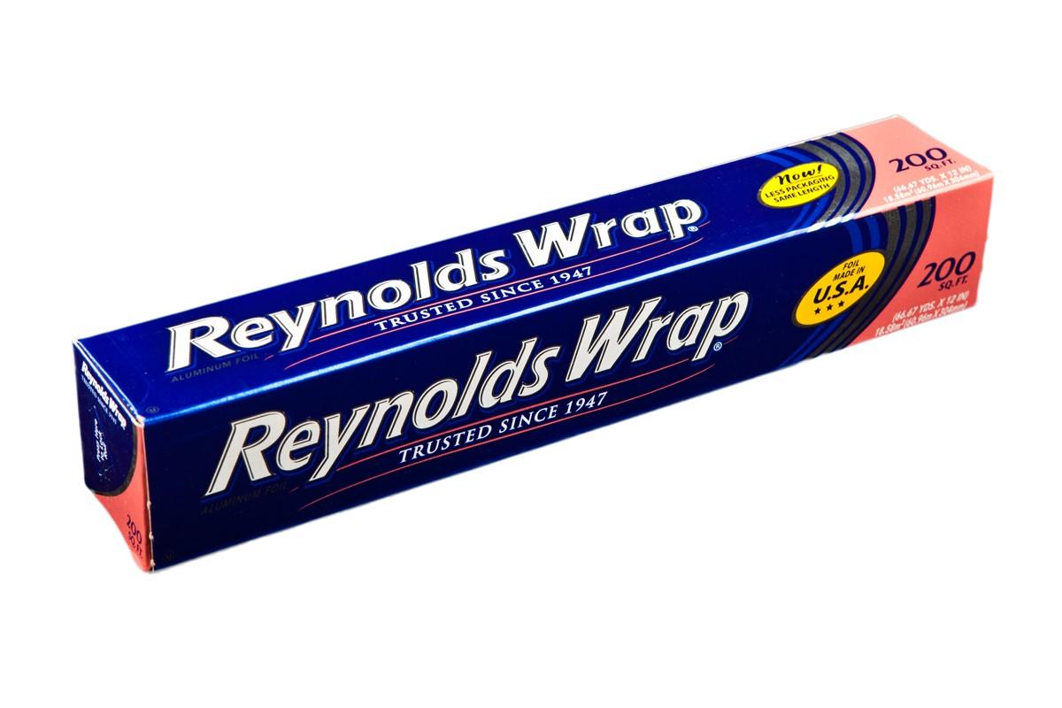 reynolds-foil
