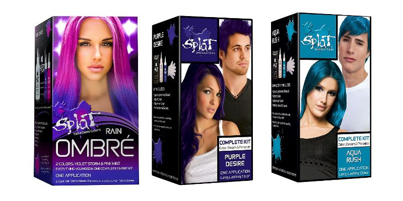 We Don T See Savings On Splat Hair Color Very Often So This Is A Nice Deal If You Or Someone Know Loves Bright Colors