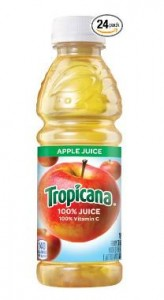 tropicanaapple