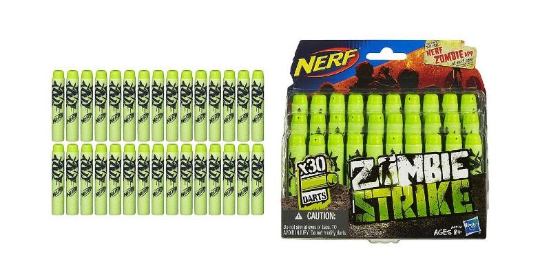 zombie-darts