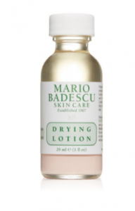 drying-lotion