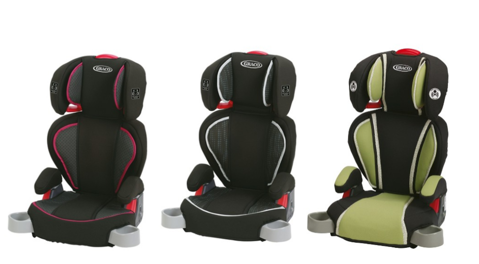 Graco Highback Turbo Booster Car Seat Just 2900 Shipped
