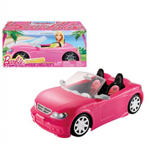 barbie-convertible