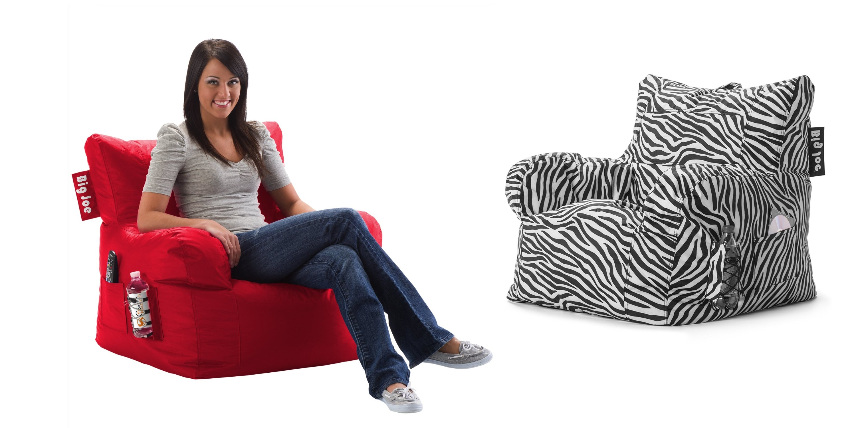 Big Joe Dorm Bean Bag Chair Only 24 88 Freebies2deals