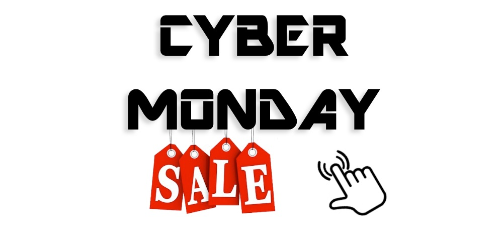 c37636664c0 Get Ready for Cyber Monday Sale With Possible Start Times TONIGHT ...