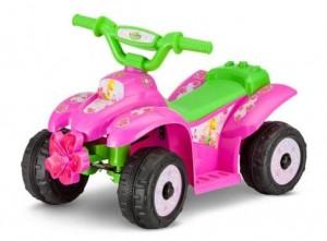 Walmart: Disney Frozen 6V Battery-Powered Ride-On Only $39! Plus
