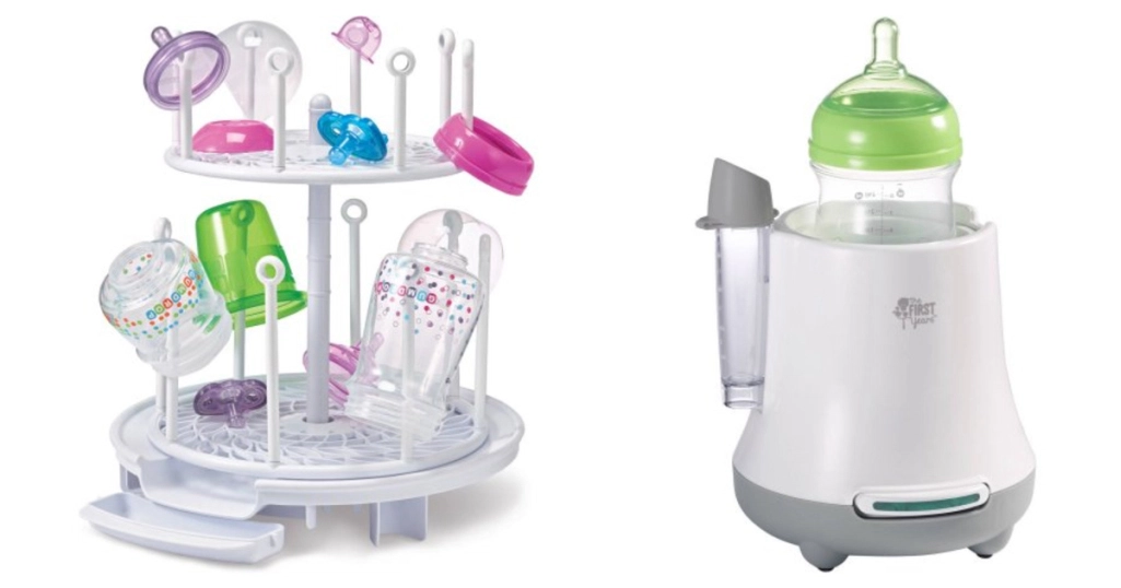 freebies2deals-babybottledrying