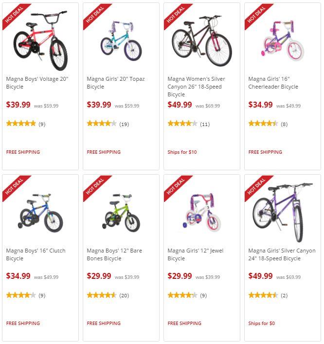 freebies2deals-bikes2